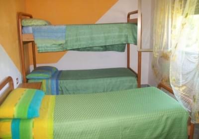 Casa Vacanze Villa Selina Tra Mare E Relax